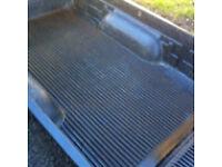 Mazda b2500/ford ranger body liner tub