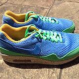 Wanted: Nike air max 1 us 8 Jordan yeezee Adidas