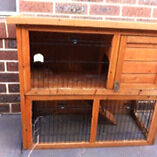 Rabbit hutch Wyndham Vale Wyndham Area Preview