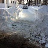 Snow removal Antigonish&Area