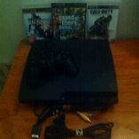 Playstation 3 Console (Good Condition) Dee Why Manly Area Preview