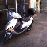 kymco 50cc Mount Lawley Stirling Area Preview