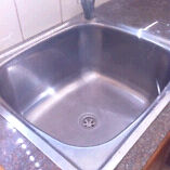 Laundry trough Wynn Vale Tea Tree Gully Area Preview