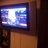 flat screen! cheap A1!