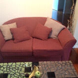 Couch / sofa Keilor Brimbank Area Preview