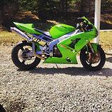 2003 Kawasaki Ninja