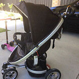 valco baby pram Redcliffe Belmont Area Preview
