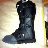 Oneal moto x boots Vermont South Whitehorse Area Preview
