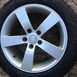 16 inch Fast wheels for sale