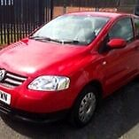 2010 VOLKSWAGEN FOX 1.2 LONG MOT 1 OWNER FROM NEW *SALE*