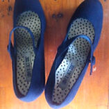 Women's Size 9 high heeled pumps Red Hill Brisbane North West Preview