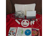 Selling wii
