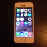 iphone 5s 16gb avec bell