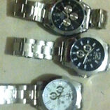 New watches Perth Perth City Area Preview