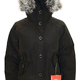 NORTH FACE - LADIES XSMALL WINTER COAT - BRAND NEW