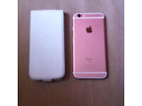 IPHONE 6s PINK TODAY ONLY