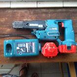 Collated screw gun Makita The Hill Newcastle Area Preview