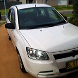 2011 car for sale Kanwal Wyong Area Preview