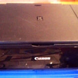 Canon Pixma Printer Redcliffe Belmont Area Preview