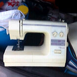 Janome Sewing Machine - My Style 20 Waratah Newcastle Area Preview