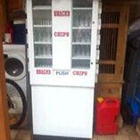 Coin operated vending machine Perth CBD Perth City Preview