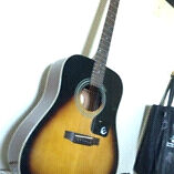 Epiphone S2 Acoustic for Sale