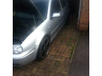 Mk4 golf 1.9 GTTDI PD130 spares and repairs