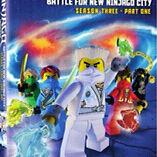 WANTED: Lego Ninjago DVDs Ellenbrook Swan Area Preview