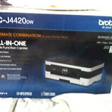 All in one printer (brand new/never used)