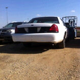 2009 crown vic ex cops 2010 engin