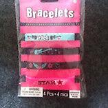 Bracelets - new