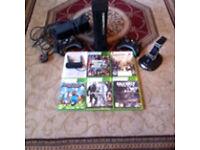 Xbox 360 full set up