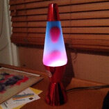 Lava lamp  Woodlands Stirling Area Preview