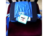 First Years Travel Baby Booster Seat