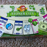 Awesome Game - Stoner City