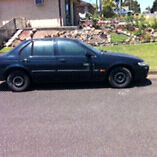 Ford Falcon Ef 1995 Maryland 2287 Newcastle Area Preview