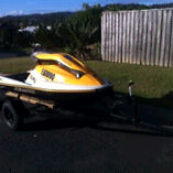 Seadoo 3d RFI Oxenford Gold Coast North Preview