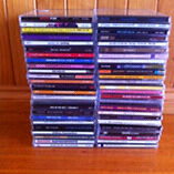 Bulk Lot All Genre CDs  50 in Total Tullamarine Hume Area Preview