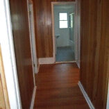 Charming 2-bdrm house avail now - $950 - great deal!