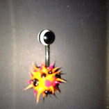 Belly Ring for sale