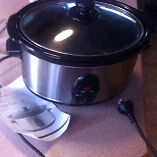 PRIMA 3.5 litre SLOW COOKER Tweed Heads Tweed Heads Area Preview