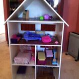 Dolls house Morley Bayswater Area Preview