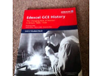 Edexcel GCE History : The Changing role of women in Britain 1860 - 1930, by Rosemary Rees.
