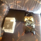 PS3 ultra slim 250GB 350$ negociable