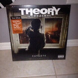 Theory Of A Deadman Record