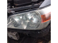 Lexus is200 headlight head light lamp 98-05 breaking spares is 200 altezza can post