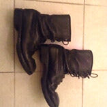 Paintball/Cadet/airsoft boots