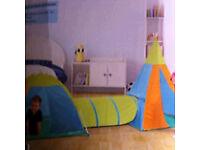 Play Tent : tent, Iglu £ tunnel