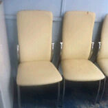 6 matching seats only Wetherill Park Fairfield Area Preview