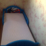Toddler bedin Stockton on Tees, County DurhamGumtree - Excellent condition thomas toddler bed buyer to collect or can drop off for fuel cost
